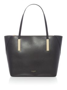 Ted Baker Poppey mini grain large tote bag