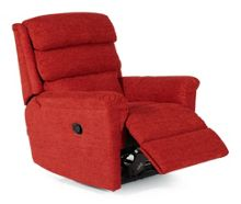 La-Z-Boy Avenger Fabric Manual Recliner Chair