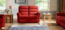 La-Z-Boy Avenger Fabric 2 Seater Static Sofa