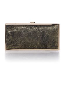 Lamb 1887 Cove black box clutch