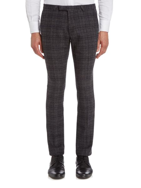 Noose and Monkey Noose and Monkey Skinny Suit Trouser