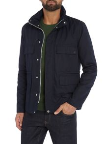 PS By Paul Smith 4 pocket field jacket