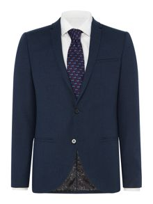Viggo and Magnus Pori Notch Lapel Jacket