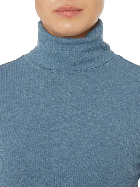 Lauren Ralph Lauren Kernan long sleeve turtleneck jumper