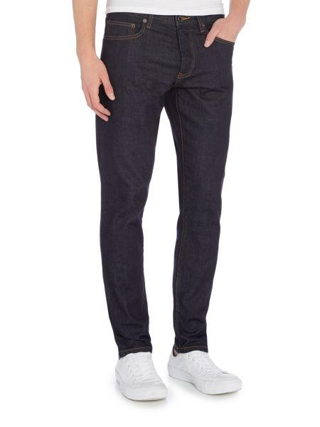 Lyle and Scott Slim Fit Jean