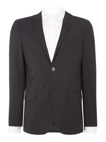 Calvin Klein Talo-bm refined wool suiting jacket