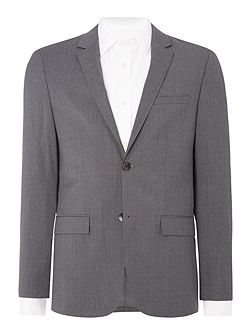 Talo-bm refined wool suiting jacket