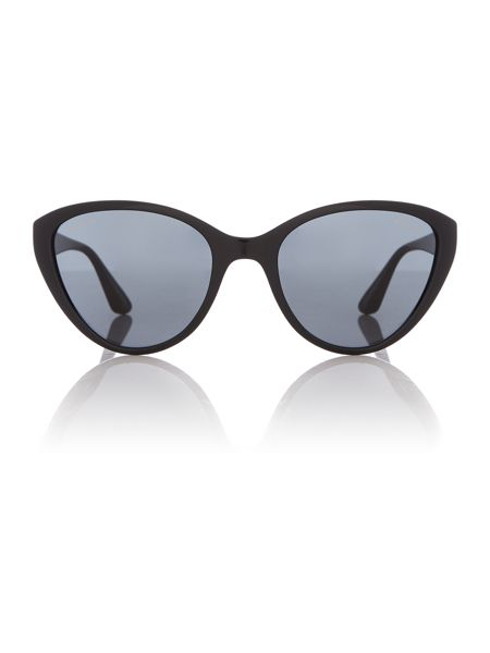Vogue Black cat eye VO5105S sunglasses