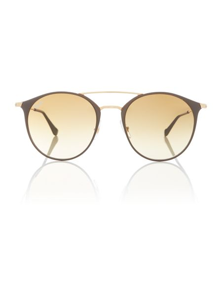 Ray-Ban Brown phantos RB3546 sunglasses