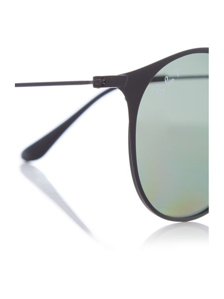 Ray-Ban Black phantos RB3546 sunglasses