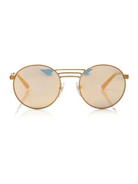 Vogue Gold round VO4044S sunglasses