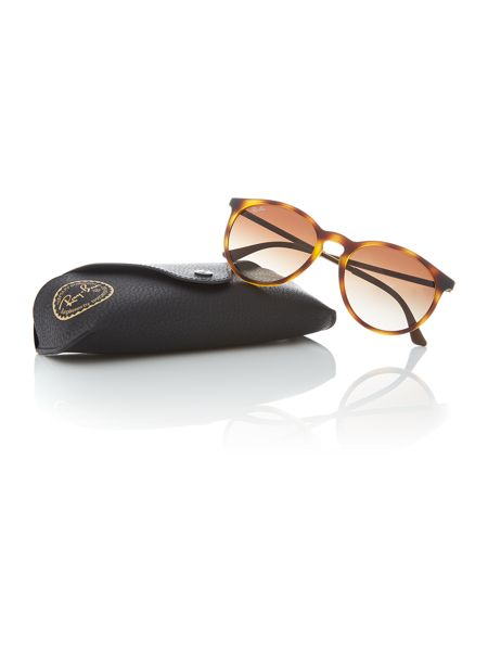Ray-Ban Havana phantos RB4274 sunglasses