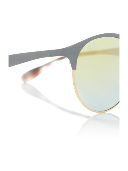 Ray-Ban Grey phantos RB3545 sunglasses
