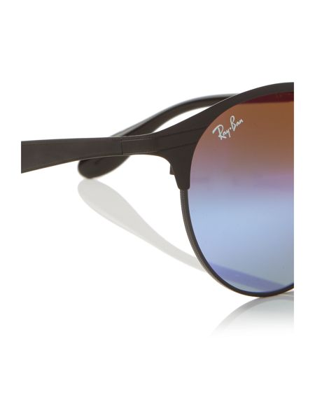 Ray-Ban Black phantos RB3545 sunglasses