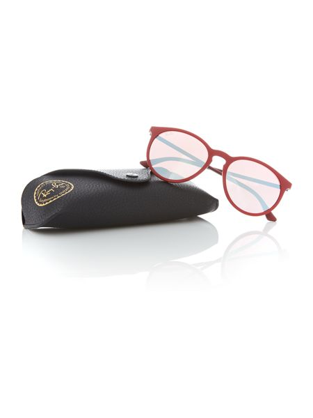 Ray-Ban Red phantos RB4274 sunglasses