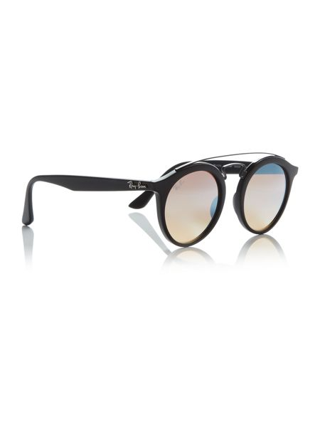 Ray-Ban Black phantos RB4256 sunglasses