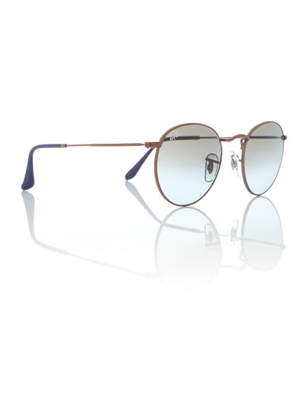 Ray-Ban Bronze phantos RB3447 sunglasses