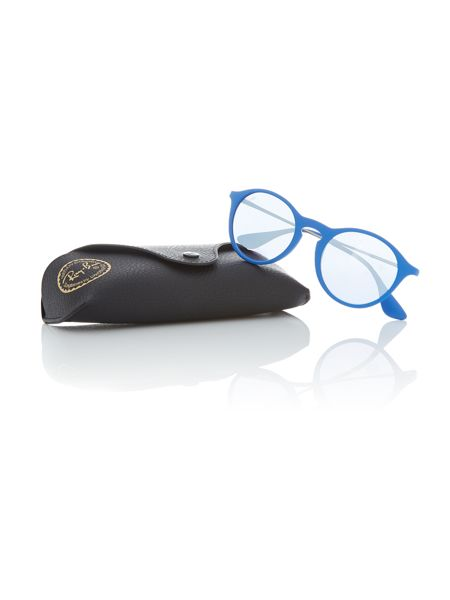 Ray-Ban Blue phantos RB4243 sunglasses