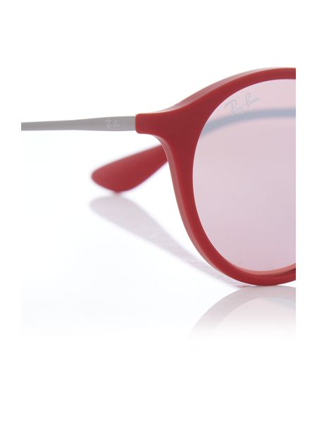 Ray-Ban Bordeaux phantos RB4243 sunglasses