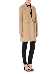Bardot Long Sleeved Tailored Coat