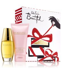 Estée Lauder Beautiful Favorites Gift Set
