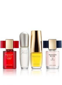 Estée Lauder Fragrance Treasures Gift Set