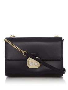 Ted Baker Vinaa crystal crossbody bag