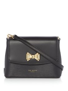Ted Baker Tessi bow crossbody bag