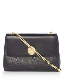 Ted Baker Mihai lock crossbody bag