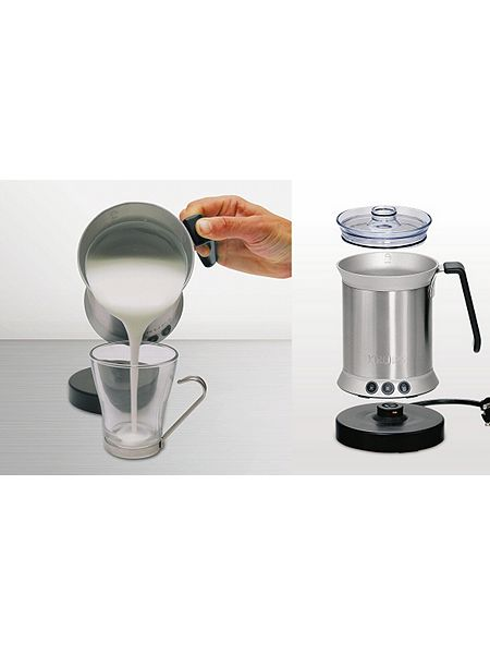 Krups Coffee Maker And Frother : Krups Milk Frother - House of Fraser