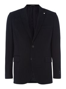 Gant Twill Button-Through Blazer