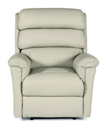 La-Z-Boy Avenger Leather Standard Chair