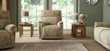 La-Z-Boy Jacksonville Fabric Standard Chair