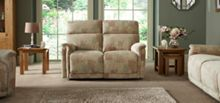 La-Z-Boy Jacksonville Fabric 2 Seater Static Sofa