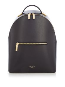Ted Baker Jarvis mini grain backpack