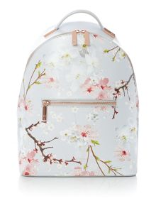 Ted Baker Darissa blossom backpack
