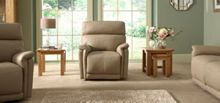 La-Z-Boy Jacksonville Leather Standard Chair