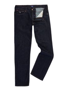 Gant Regular-Fit Denim Jeans