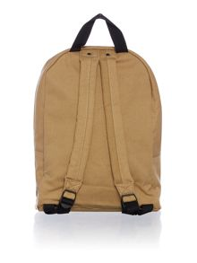 Benetton Boys Campus Logo Rucksack