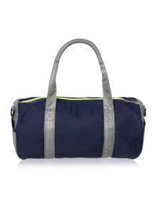 Benetton Boys Colour Block Sports Bag