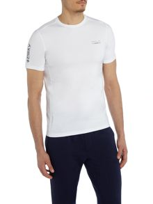 Polo Sport Crew neck short sleeve compression tee