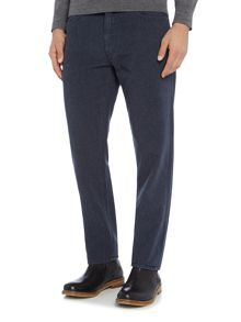 Gant Soft-Twill Regular-Fit Trousers