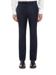 Ted Baker Ted Baker Checked Slim Fit Trousers