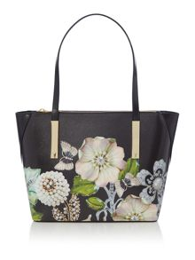 Ted Baker Agatha small gem tote bag