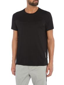 Polo Sport Perf panel crew neck tshirt