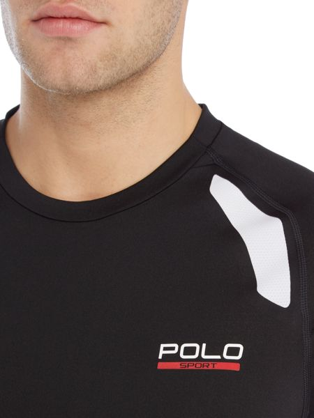 Polo Sport Short sleeve compression tee