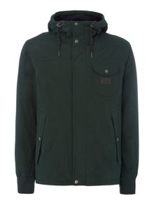 Lee Hooded jacket