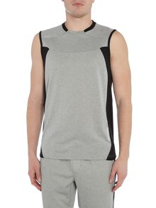 Polo Sport Performance panel vest