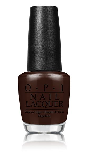 OPI Washington DC Collection Nail Lacquer 15ml