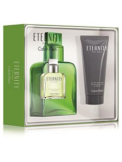 Eternity for Men Eau de Toilette 30ml Gift